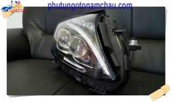 Đèn Pha Mercedes C250 C200 - A2059068701 A2059068801 2059068801 2059068701 (1)