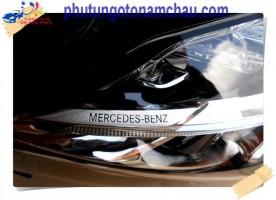 Đèn Pha Mercedes C250 C200 - A2059068701 A2059068801 2059068801 2059068701 (12)