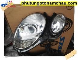 đèn Pha Mercedes E280 E350 E240 E200 - A2118204761 2118204761 (2)