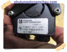 Bơm Nước Làm Mát Turbo BMW 550i X6 X5 - 11517629916 11 51 7 629 916 (5)