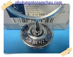 Biểu Tượng Capo Mercedes C124 A124 S124 S202 S E CLK - A2108800186 2108800186 (1)