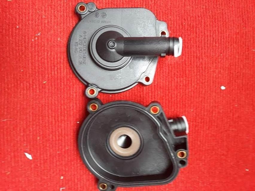 Nắp Van Tách Dầu A2720100631 (2)