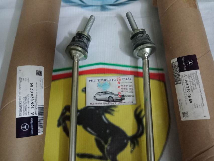 Rotuyn Cân Bằng Trước Mercedes-benz W166 A1663200789-A1663200889 (3)