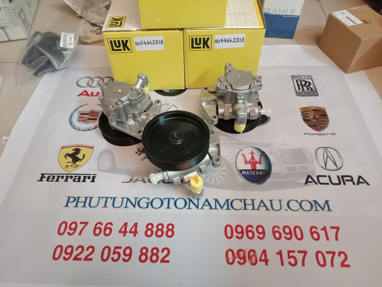 Bơm Trợ Lực Mercedes 0054662201 (3)