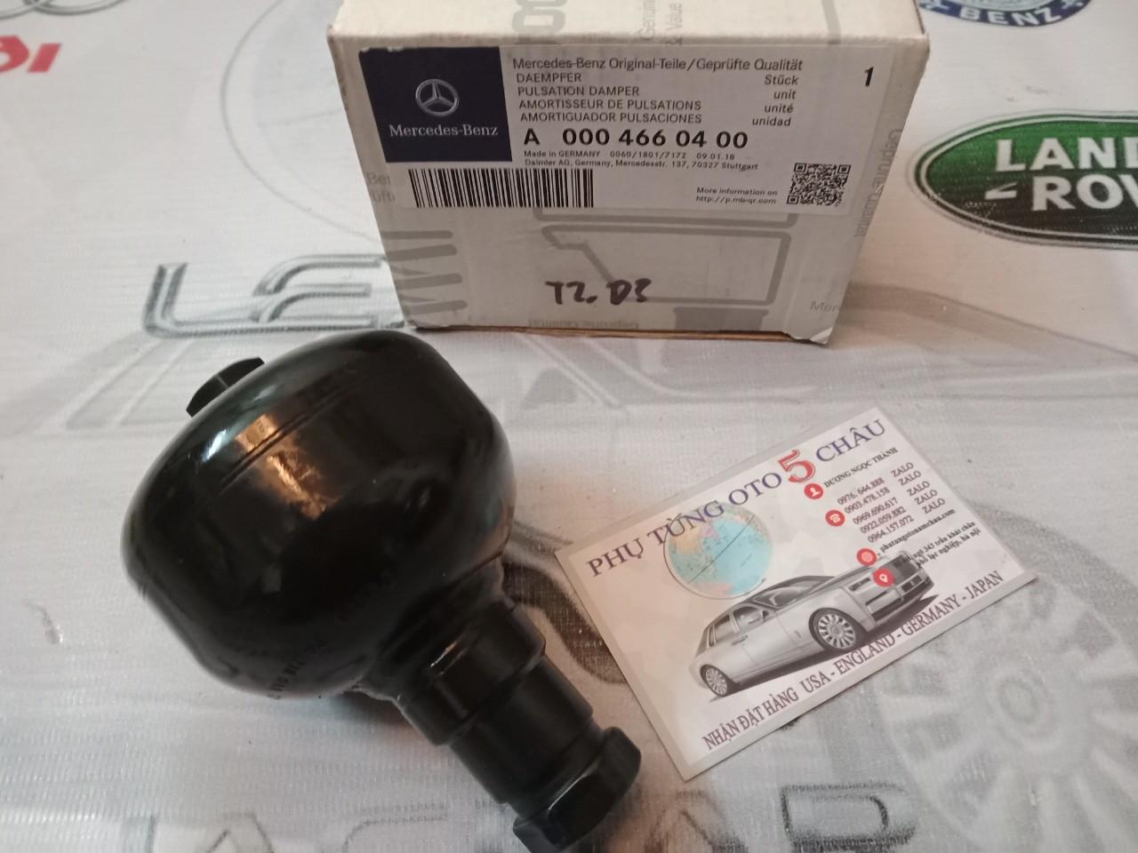 Bầu Tích áp Mercedes 0004660400 (1)