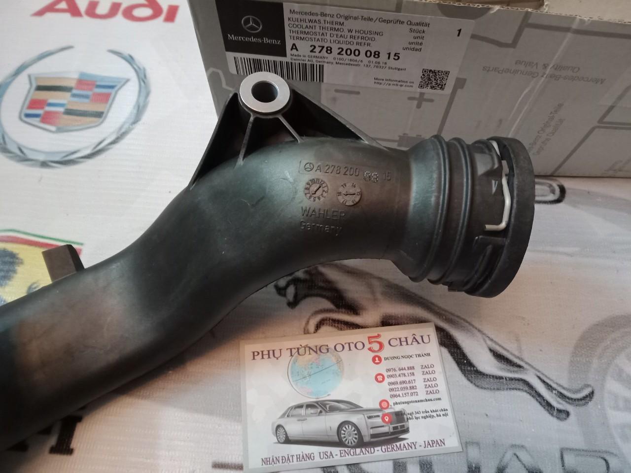 Van Hàn Nhiệt Mercedes 2782000815 (1)