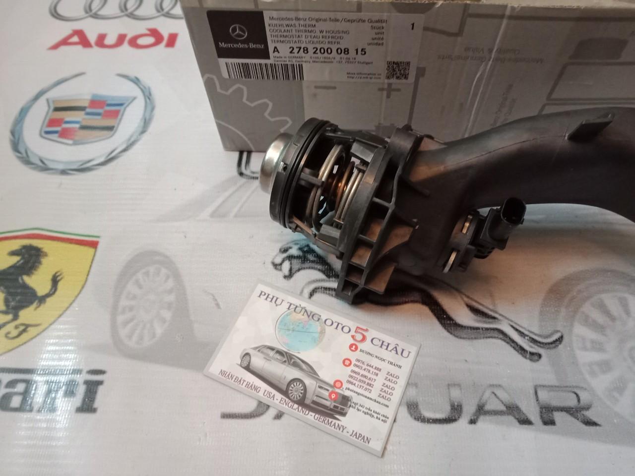 Van Hàn Nhiệt Mercedes 2782000815 (3)
