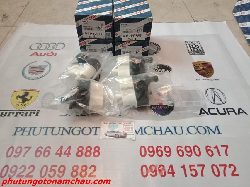 Bơm Lọc Than Hoạt Tính BMW MINI Rolls Royce - 16137193479 (3)