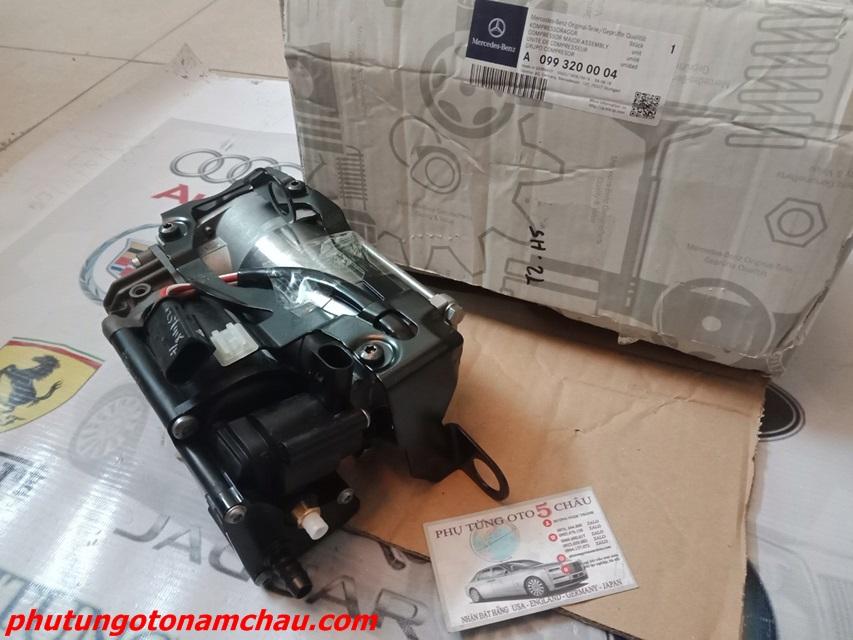 Bơm Nâng Gầm Mercedes Benz A0993200004 (2)