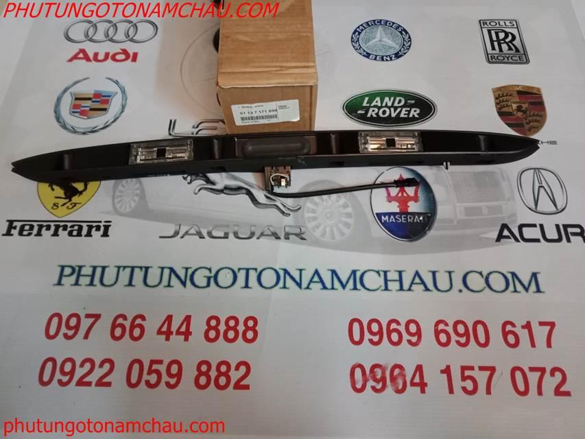 Tay Mở Cốp BMW E46 51137171699 (1)