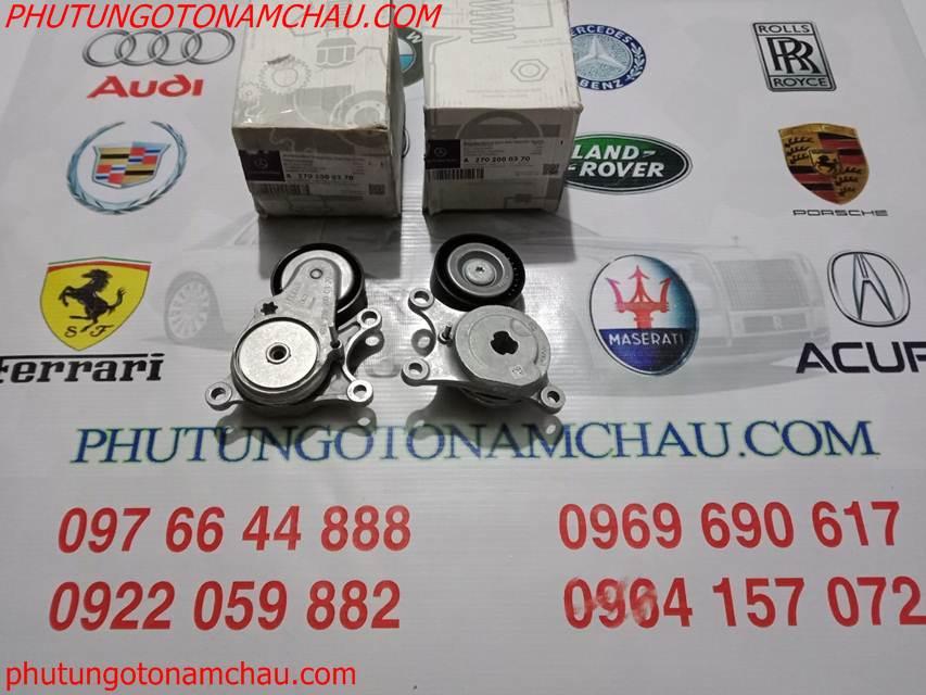 Cụm Tăng đưa Dây Cu Roa Xe Mercedes B160, B180, B200 - 2702000370 (2)