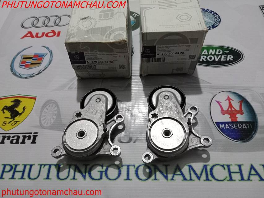 Cụm Tăng đưa Dây Cu Roa Xe Mercedes B160, B180, B200 - 2702000370 (4)