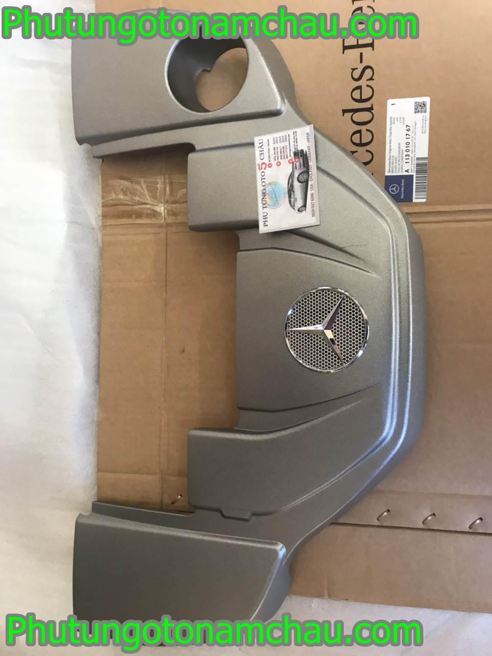 Ốp Nhựa Trang Trí Mặt động Cơ Mercedes A1130101767