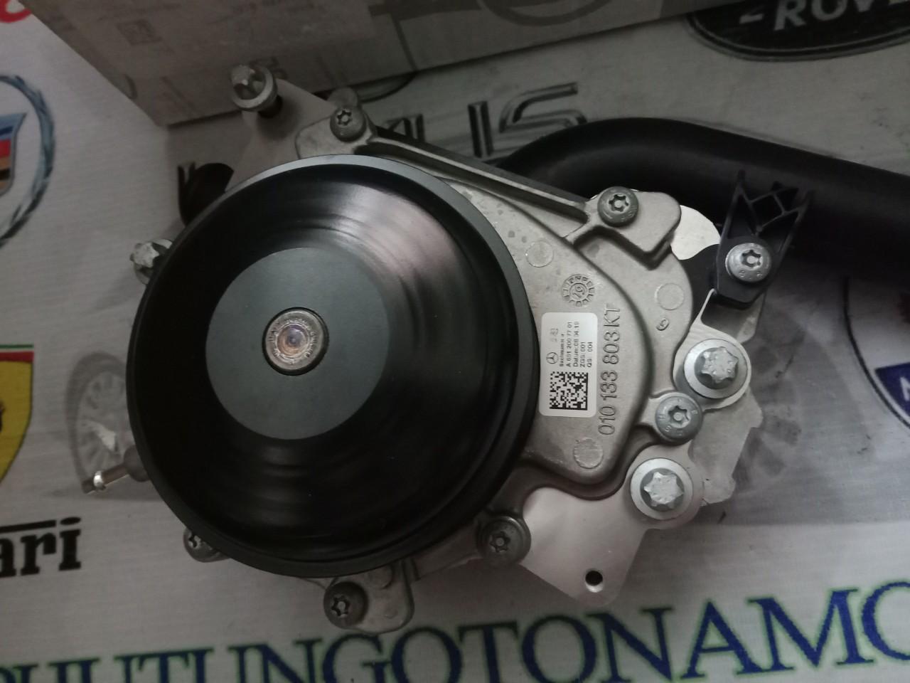 Bơm-nước-động-cơ-Mercedes-M651-A6512007701