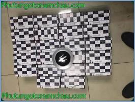 Biểu Tượng Lazang Maserati Ghibli 670013626