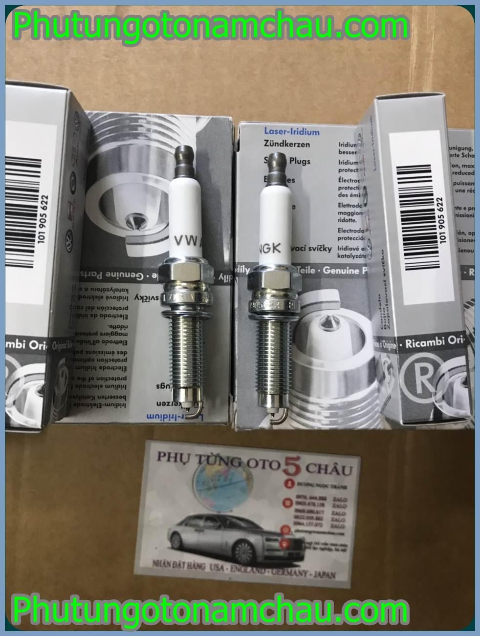 Bugi Audi Q7 3.6 101905622