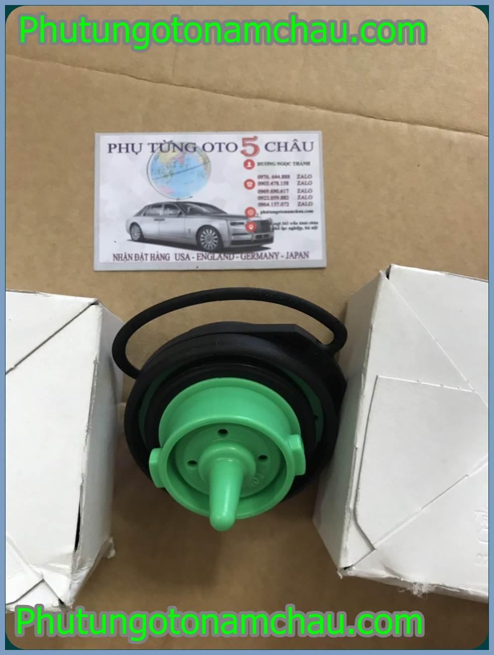 Nắp Bình Xăng Audi Q7 7L8201550M