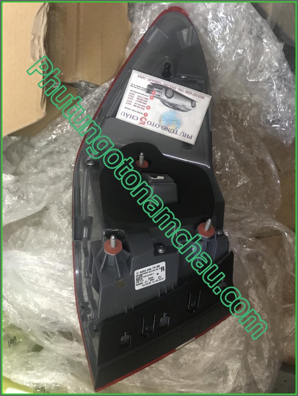Đèn Hậu Ngoài Phải Mercedes GLC 200 A2539067400