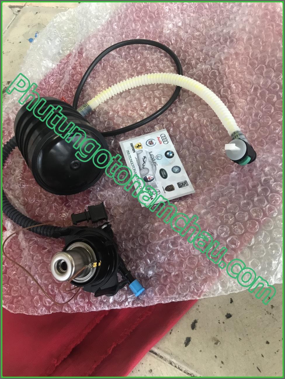 Lọc Xăng BMW Sr7 16117217256