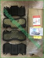 Má Phanh Trước Land Rover Range Rover Sport LR114004