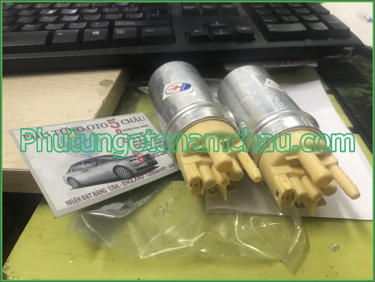 Motor Bơm Xăng Audi A6 4F0919088N