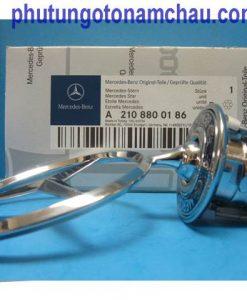 Biểu Tượng Capo Mercedes C124 A124 S124 S202 S E CLK - A2108800186 2108800186 (3)