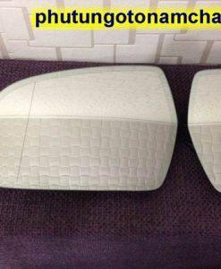 Mặt Gương Chiếu Hậu Phải Audi A4 A5 Q7 - 4L0857536F 4L0 857 536 F (4)