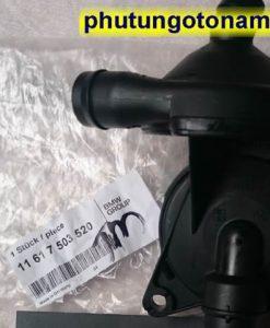 Van Tách Dầu Nhớt Bmw 318i 320i X3 - 11617503520 11 61 7 503 520 (2)