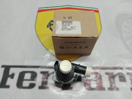 Bơm Nước Phụ Audi 06h121601M (1)