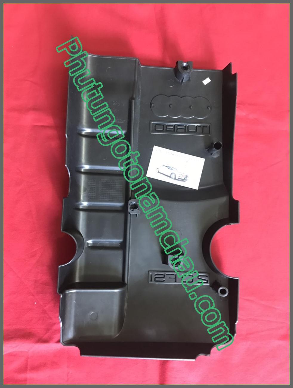 Ốp Nhựa Trang Trí Mặt Máy Audi 06D103925