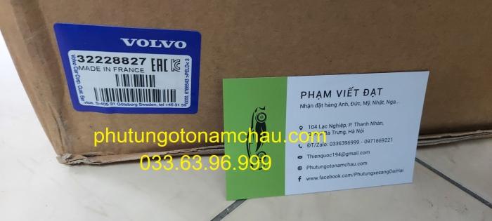 32228827 Đèn Hậu Volvo XC90 (1)