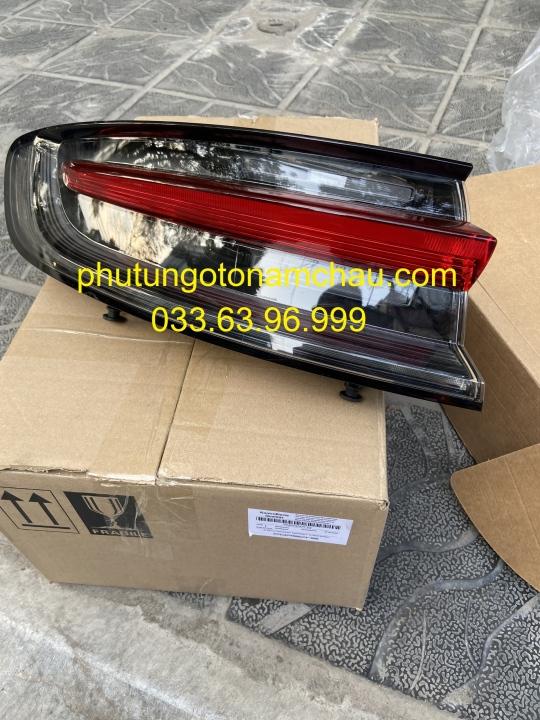 95B945091Q Đèn Hậu Porscher Cayenne (2)