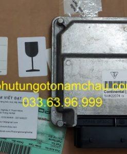 95561802503 Hộp điều Khiển Cầu Porsche Cayenne (4)