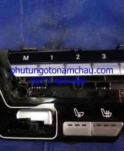 2007-2014 Mercedes Benz W221 CL550 Left Driver Seat Switch A 2218709258 7J22 OEM_result