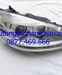 2010-13 Mercedes Benz W221 S550 Right Passenger Xenon Headlight 2218202639 OEM_result