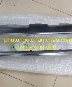 A1568851622 Nẹp Inox Cản Trước GLA200 (3)