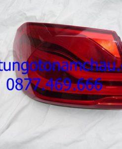 BMW F32 F33 F36 Rear Left Driver Side Tail Light 63218496525 OEM A1_result