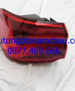 BMW F39 X2 Rear Left Driver Side Tail Light Lamp 63217420739 OEM A12_result