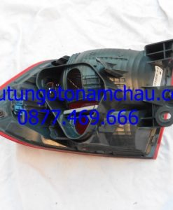 F30 Rear Left In The Side Panel Light Taillight Lamp 63217372785 OEM12_result