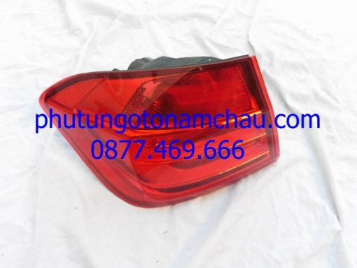F30 Rear Left In The Side Panel Light Taillight Lamp 63217372785 OEM_result