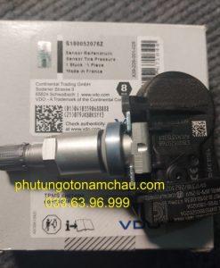 LR066378 Cảm Biến áp Suất Lốp Land Rover (4)