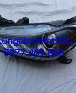 Maserati Ghibli Xenon LED Adaptive AFS Left Driver Headlight 670005475 OEM_result