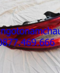 Maserati Levante M161 Rear Left Panel Taillight Lamp 670035797 OEM_result