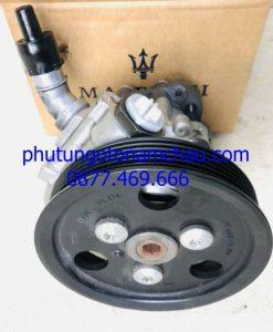 Maserati Levante Hydraulic Pump Steering Gear 670034747_result