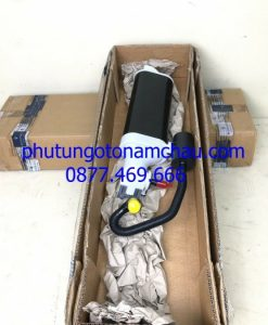 Maserati Quattroporte Ghibli Filter Pump 670003286 New_result