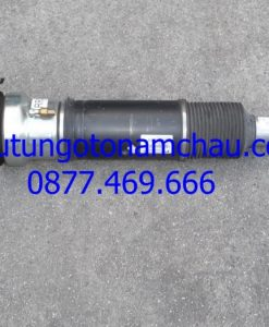 Phantom Drophead RP Air Suspension Strut Rear Left Driver 37106780583 OEM_result