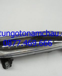Porsche 911 Turbo Front Right Additional Headlamp 99163116202 OEM A1_result