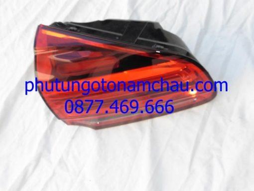 Porsche Cayenne Rear Right 7P5945308N Left 7P5945307N Tail Light OEM2_result