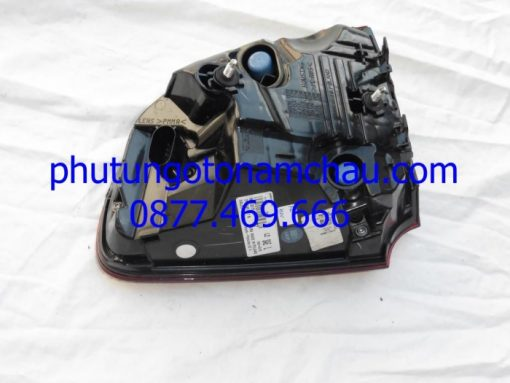 Porsche Cayenne Rear Right 7P5945308N Left 7P5945307N Tail Light OEM3_result