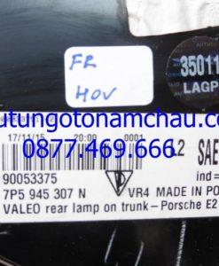 Porsche Cayenne Rear Right 7P5945308N Left 7P5945307N Tail Light OEM5_result